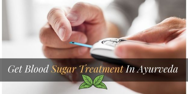 Blood Sugar Treatment In Ayurveda